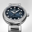 Omega De Ville Ladymatic Watch Baselworld 2013