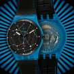 Swatch Sistem51 Watch