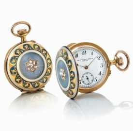 Tissot Pendant 1878 Pocket Watch