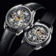 Tissot T-Complication Squelette Watch Caseback