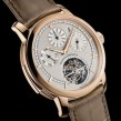 Vacheron Constantin Patrimony Traditionnelle Grand Complication Paris Boutique Watch