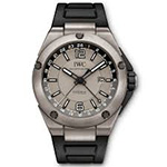 IWC-Ingenieur-Dual-Time-Titanium-Watch-IW326403