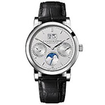 A.Lange-&-Söhne-Presented-Saxonia-Annual-Calendar-Platinum-Watch