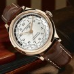 Baume & Mercier Capeland Worldtimer Watch