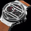 Hublot Chukker Bang Chronograph Watch