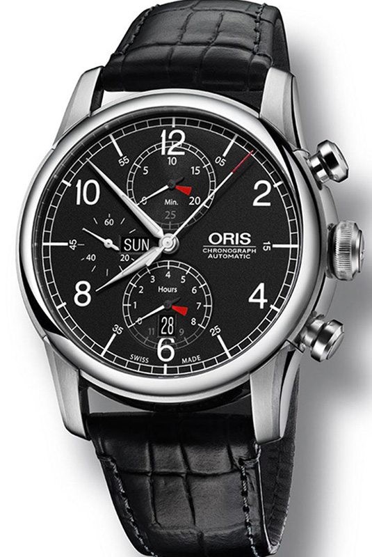 Oris RAID 2013 Limited Edition Watch