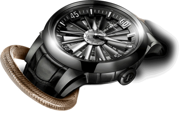 Perrelet Turbine Snake Limited Edition Watch