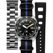 Fossil Breaker Limited Edition Automatic Watch