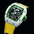 Richard Mille RM 038 Yohan Blake Prototype Watch