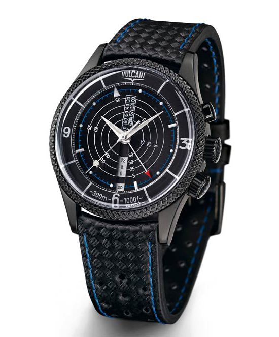 Vulcain-Nautical-DLC-Watch