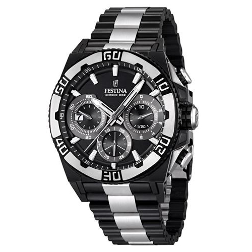 Festina Black Limited Edition 2013 Watch