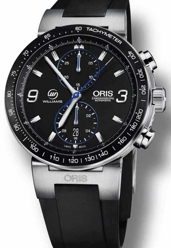 Oris Williams F1 Team Limited Edition Watch