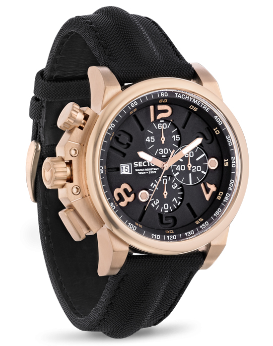 Sector Urban 450 Chronograph Watch R3271776002