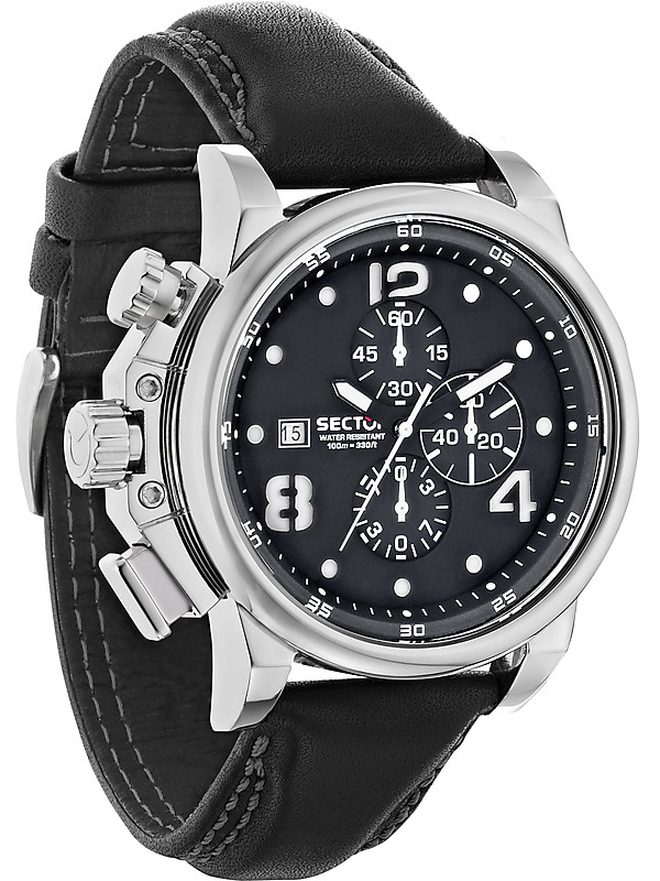 Sector Urban 450 Chronograph Watch R3271776003