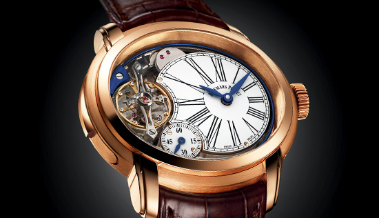 Audemars Piguet Millenary Minute Repeater Watch Case