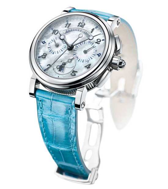 Breguet Marine Chronograph Ladies' Watch