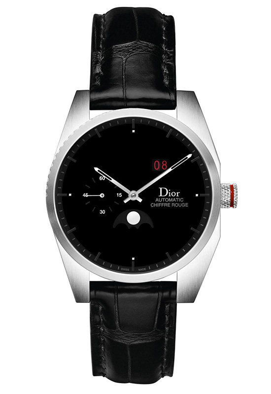 Dior Chiffre Rouge C03 Watch