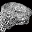 Girard-Perregaux Cat's Eye High Jewelry Watch