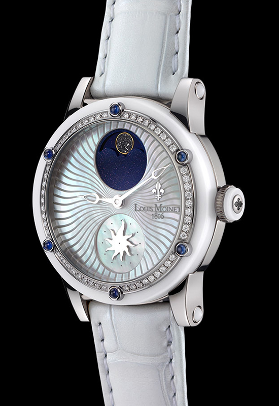 Louis Moinet Stardance Watch