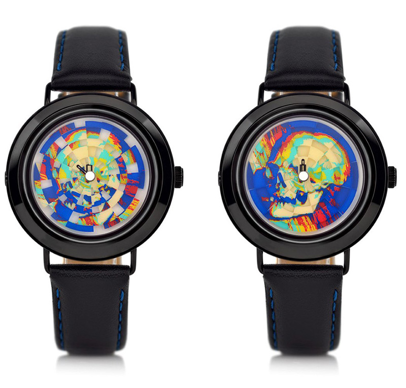 "Mr. Jones ""Ambassador"" Watches"