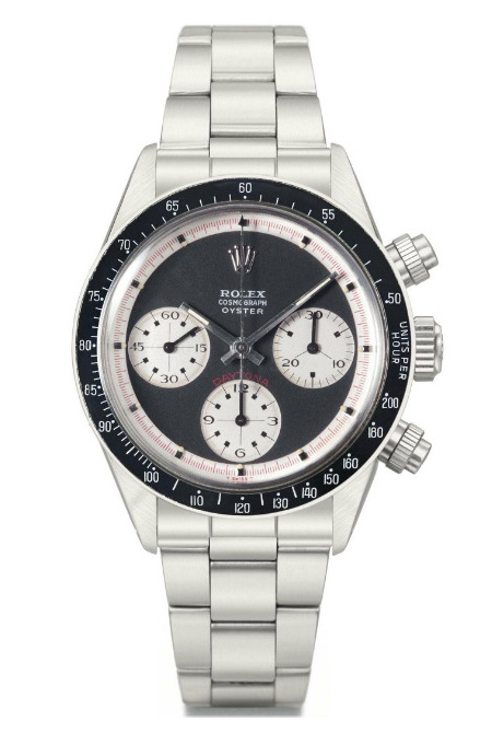 Rolex Cosmograph Daytona Ref. 6263 Paul Newman Watch