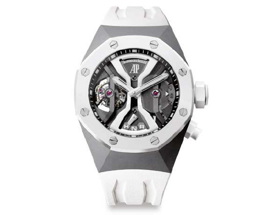 Audemars Piguet Royal Oak Concept GMT Tourbillon Watch