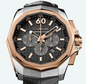 Corum Admiral`s Cup AC-One 45 Chronograph Watch