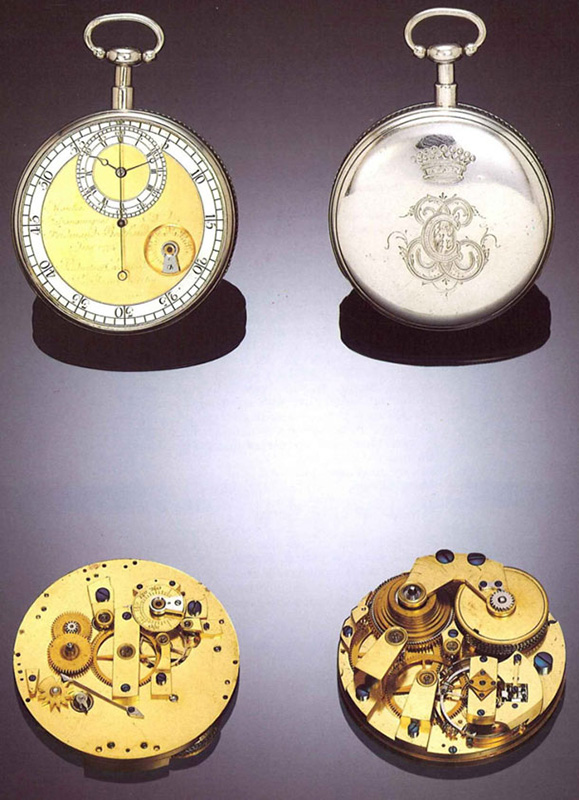 Ferdinand Berthoud Watches