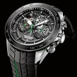 Graham New Silverstone RS Skeleton Chronograph