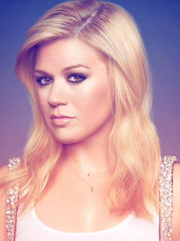 Kelly Clarkson Becomes Latest Citizen Ambassador