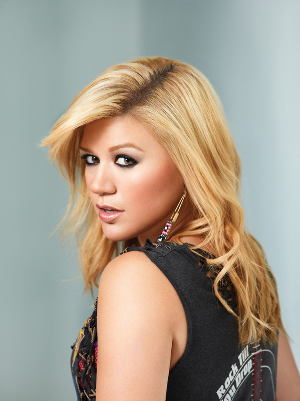 Kelly Clarkson Citizen Ambassador