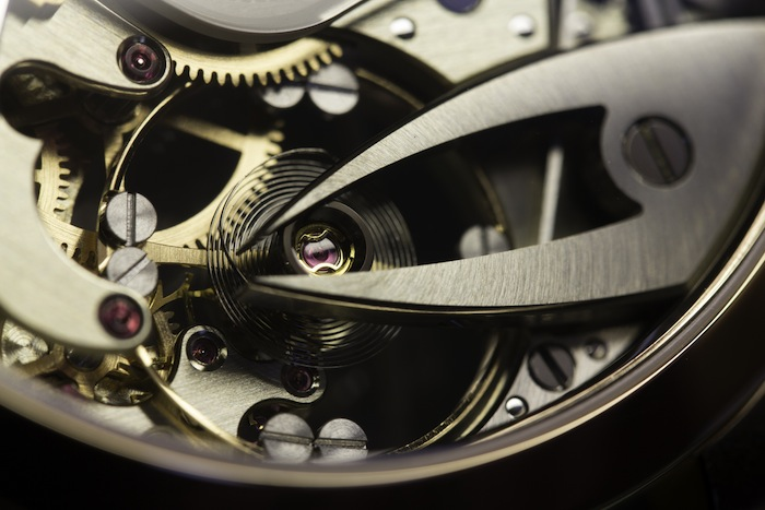 McGoningle Tuscar Banu Watch Detail