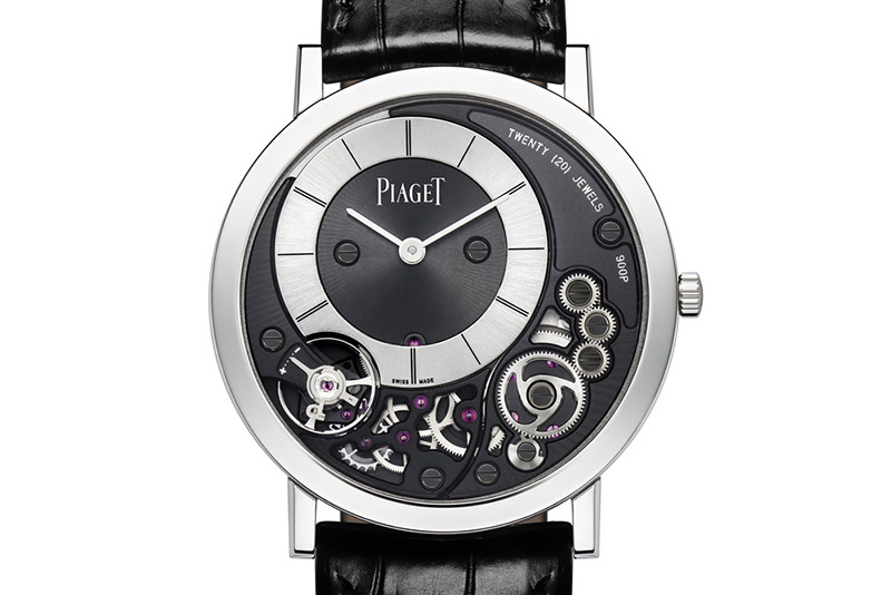 Piaget Altiplano 900P Watch Case