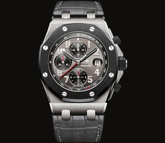 Audemars Piguet Royal Oak Offshore Doha Watch