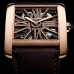 Cartier Tank MC Skeleton Watch