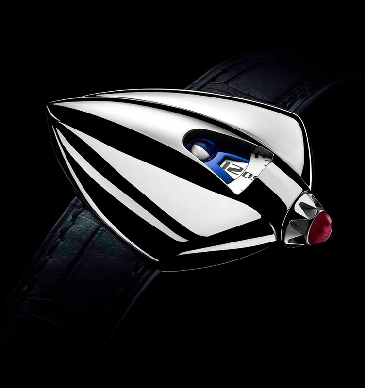 De Bethune Dream Watch 5