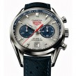 Tag Heuer Carrera Calibre 17 Jack Heuer Edition (ref. CV5110 and CV5111) Watches
