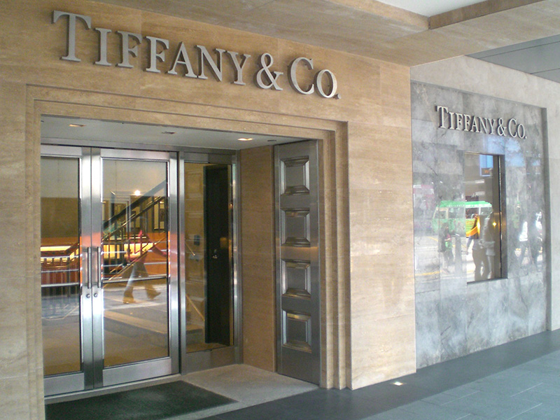 Tiffany&Co Shop