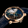 Ulysse Nardin celebrates the Year of the Horse with the new Classico Horse