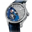 Greubel Forsey Diamond Set Tourbillon 24 Secondes Contemporain Piece