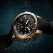 "SIHH 2014 Review – IWC Aquatimer Chronograph Edition ""Expedition Charles Darwin"""