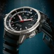IWC Aquatimer Deep Three Watch