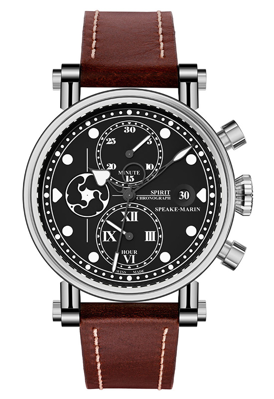 Speake-Marin Spirit Seafire Watch