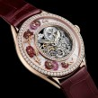 SIHH 2014: Vacheron Constantin Uses Decorative Elements from the Four Corners of the World on the new Fabuleux Ornaments Quartet