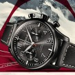 Baselworld 2014 Preview: Alpina Startimer Pilot Automatic Chronograph Black Star