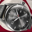 Baselworld 2014 Preview: Alpina Startimer Pilot Automatic Sunstar Watch