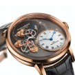 Baselworld 2014 Preview – Arnold & Son DSTB Limited Edition