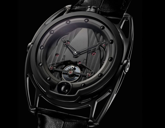 De Bethune DB28 Dark Shadow Watch