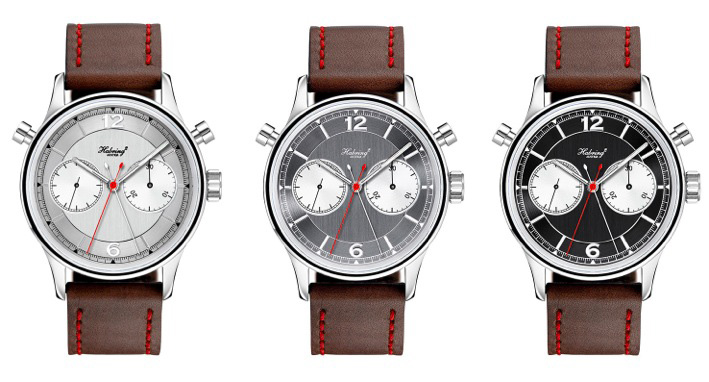 Habring2 Doppel 3 Watch Variations