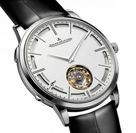 Jaeger-LeCoultre Hybris Mechanica Eleven Watch